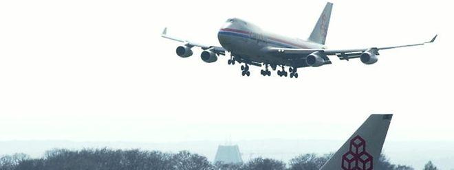 Für die Cargolux gilt seit Jahren eine Ausnahmeregelung bei den Nachtflügen.