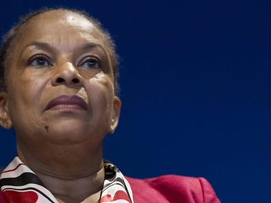 On Wednesday, French Justice minister Christiane Taubira resigned; French MP Jean-Jacques Urvoas has been appointed by French President Francois Hollande as the new Justice minister.