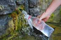 Le Luxembourg consomme en moyenne 120.000 m3 d'eau par jour. Les réserves du pays pourraient s'avérer insuffisantes en cas de sécheresse.
