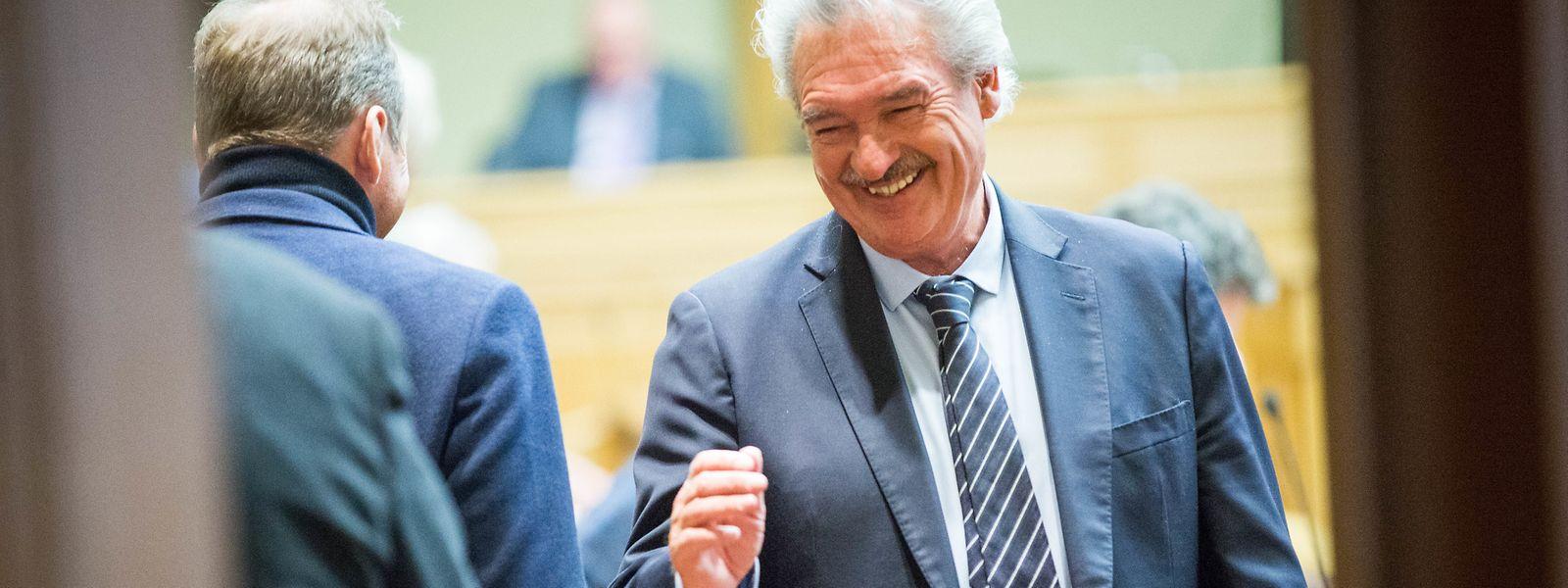 Die Bilanz von Außenminister Jean Asselborn fiel durchwachsen aus. Die Situation in Europa und in der ganzen Welt hat sich im letzten Jahr eher verschlechtert.