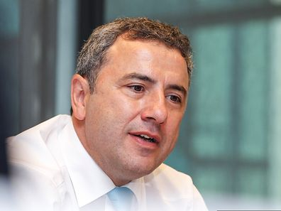 Pour Malik Zeniti, un des grands objectifs sera d'apporter de nouvelles idées, car le secteur se trouve confronté à une compétition internationale. (Photo:Guy Jallay)