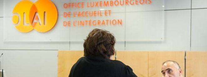 Parallel zur neuen Gesetzgebung sollen die staatlichen Verwaltungen (wie hier das Aufnahme- und Integrationsamt OLAI) personell weiter aufgestockt werden.