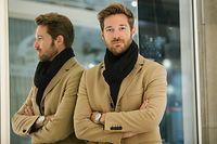 """Seinen Durchbruch in Luxemburg feierte Tommy Schlesser in der Sitcom """"Comeback"""", die von 2012 bis 2013 bei RTL ausgestrahlt wurde."""