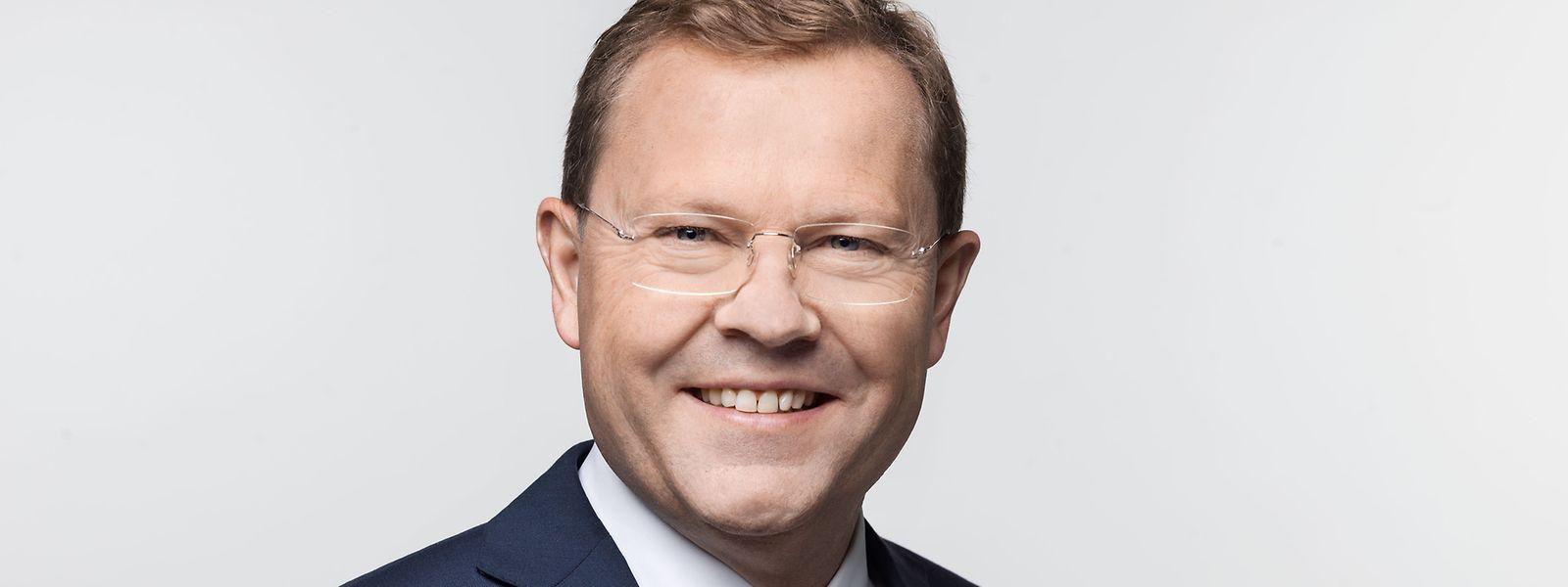 Jürg Zeltner a une longue expérience en banque privée.