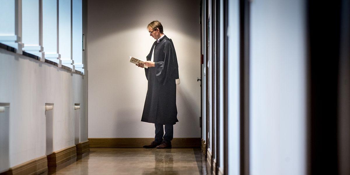 Actuellement, le Barreau compte 2.597 avocats inscrits et a connu une hausse de 14% du nombre d'inscrits entre 2016 et 2018.