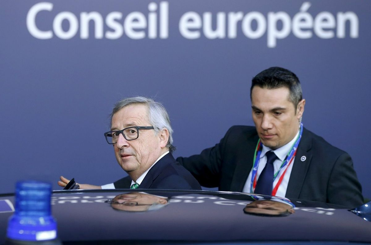 EU-Kommissionspräsident Jean-Claude Juncker stellt die Zusammenarbeit mit der Türkei nicht in Frage.