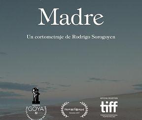 Madre (2D, FR/ES st FR/NL, Fsk 0, 98 min) *new