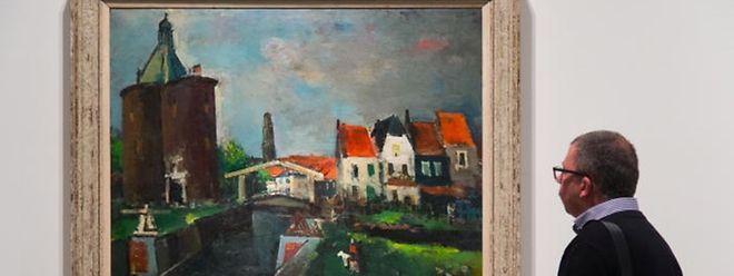 Le Musée national d'histoire et d'art possède 3000 oeuvres d'artistes luxembourgeois.