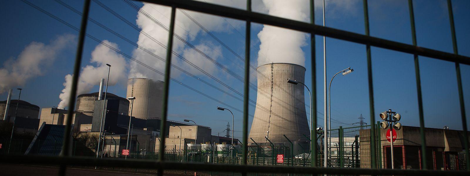 La centrale nucléaire de Cattenom a repris son fonctionnement normal, après la remise en marche de son 4ème réacteur.