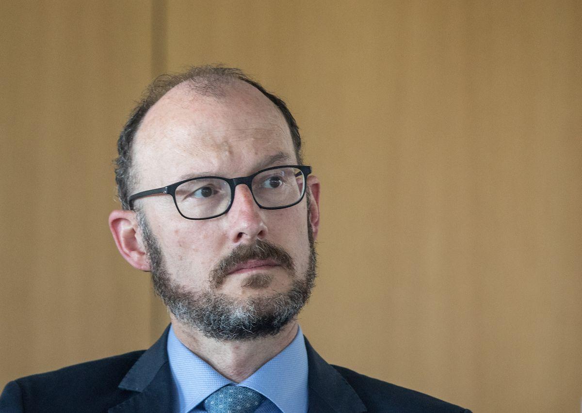 Der bisherige CEO des Netzbetreibers Creos, Claude Seywert wird im September die Nachfolge von Encevo-Generaldirektor Jean Lucius antreten.