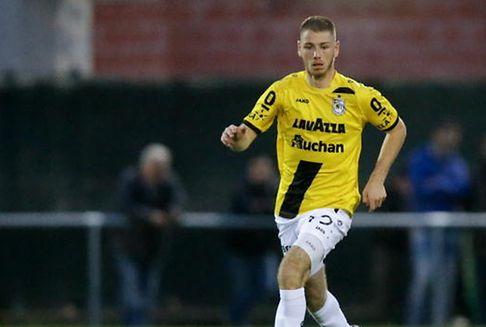 Leon Jensen en route pour la troisième Bundesliga