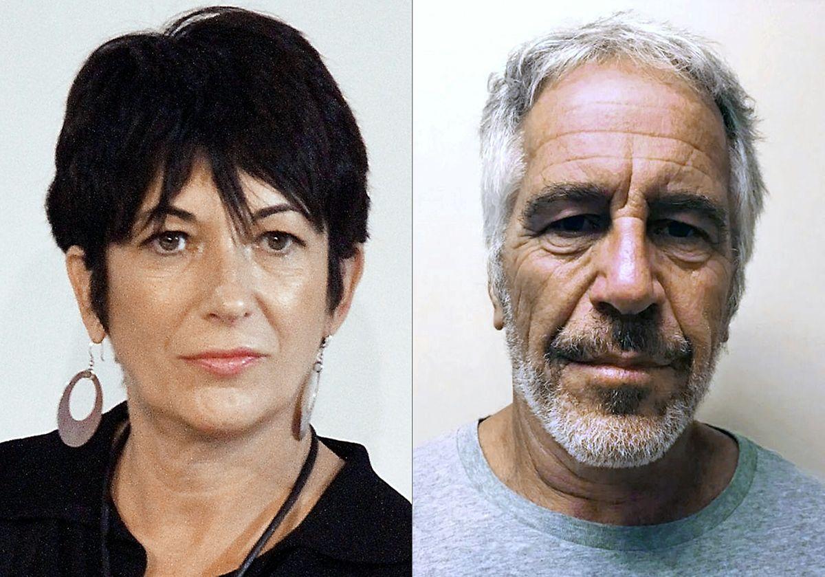 Ghislaine Maxwell soll sich an den mutmaßlichen Taten ihres Ex-Partners Jeffrey Epstein beiteiligt haben.