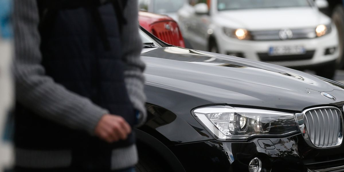 Les voitures d'entreprises au Luxembourg devraient continuer à être plus grosses que dans les pays voisins. Mais avec des moteurs un peu plus verts.