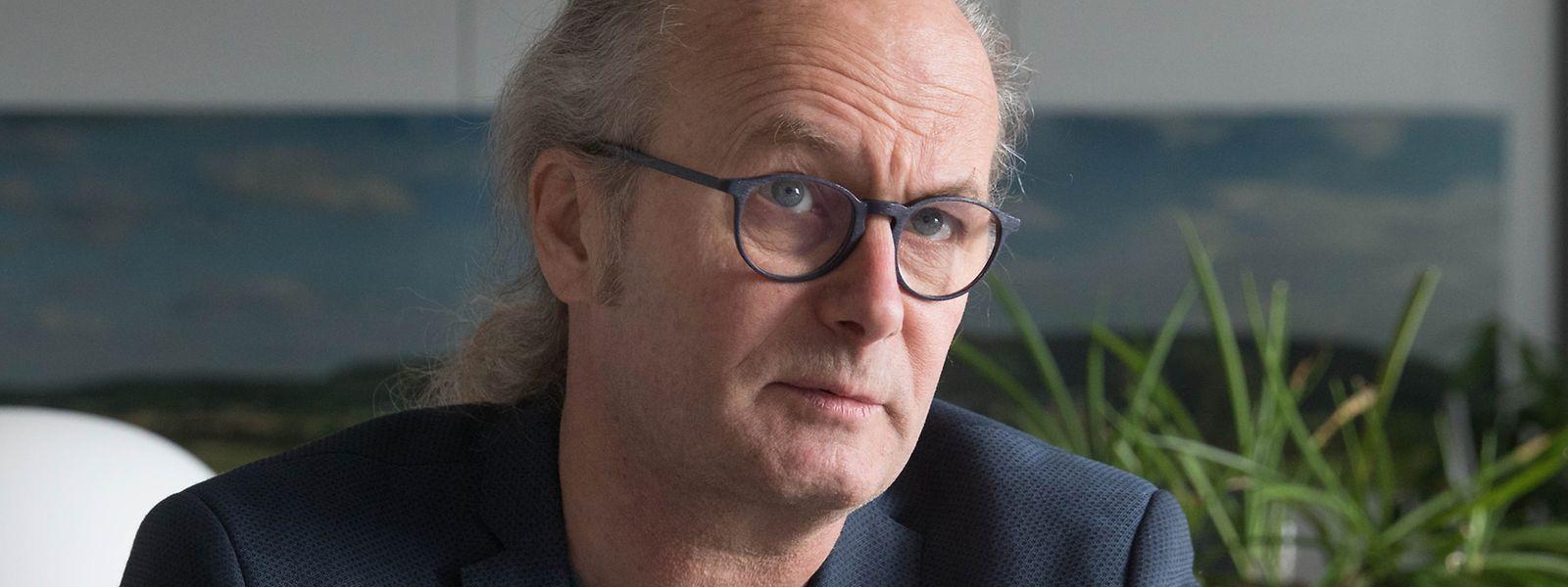 L'aménagement futur des friches du sud du pays aboutira à la mise en place d'écoquartiers, selon Claude Turmes.