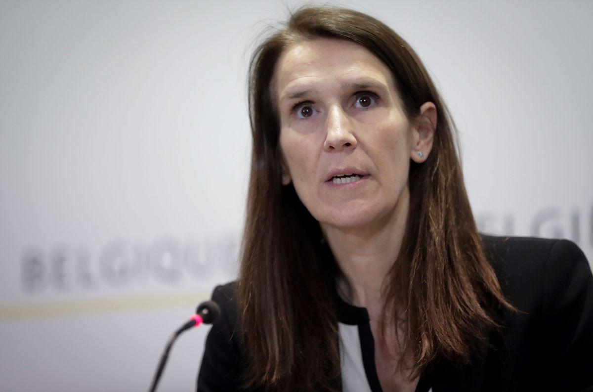Le gouvernement de Sophie Wilmès gagne ostensiblement en popularité durant la crise du coronavirus