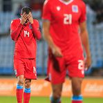 Futebol. Luxemburgo desce três lugares no ranking da FIFA