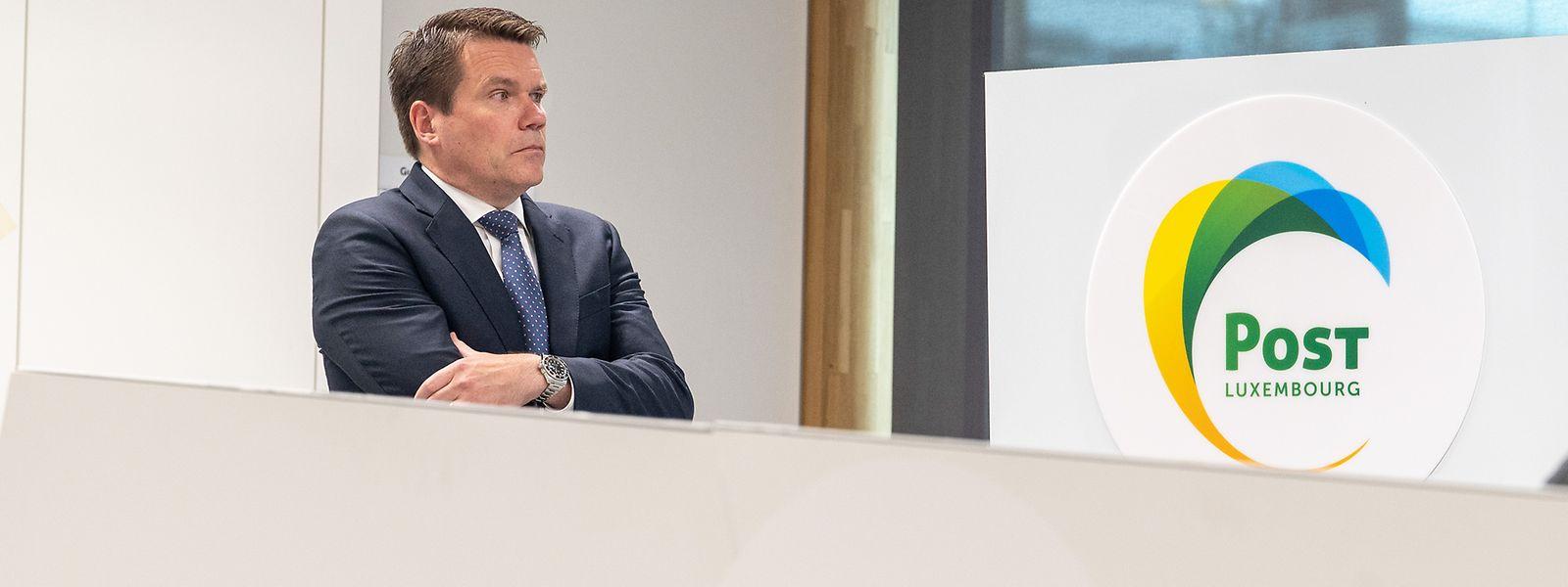 Lors de la présentation de la nouvelle grille tarifaire, lundi, Claude Strasser, CEO de Post, avait indiqué que 180.000 clients seront impactés par la mesure.