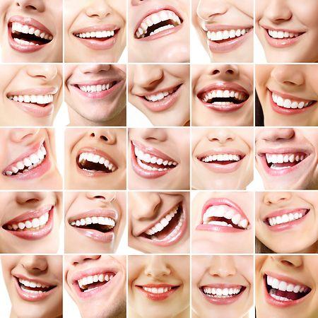 Herzhaftes Lachen, Ausdruck der Freude.