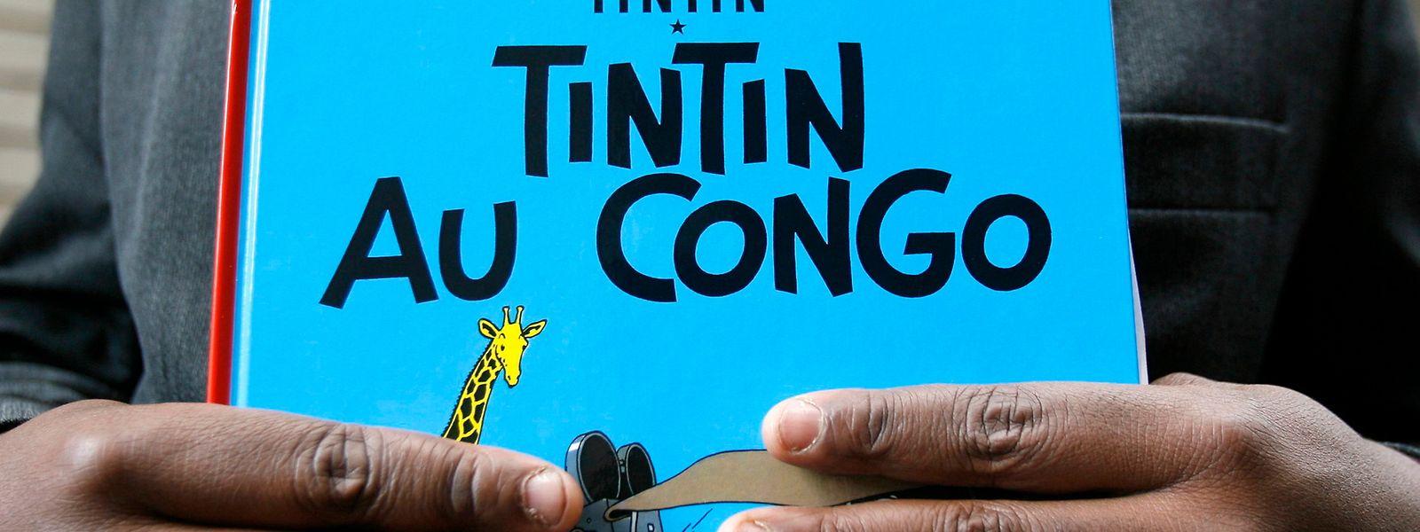 """Die Bücher über """"Tim und Struppi"""" des 1983 gestorbenen Hergé gehören zu den erfolgreichsten Comics der Welt."""