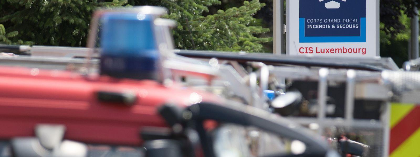 Le pays compte actuellement 488 sapeurs professionnels et 3.950 pompiers bénévoles.
