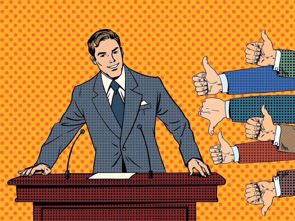 Les personnalités politiques du Luxembourg doivent apprendre à maîtriser leur communication sur les réseaux sociaux