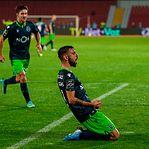 Sporting inicia defesa do título na Taça de Portugal frente ao Alverca