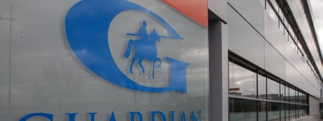Guardian beschäftigt derzeit 720 Mitarbeiter im Großherzogtum.