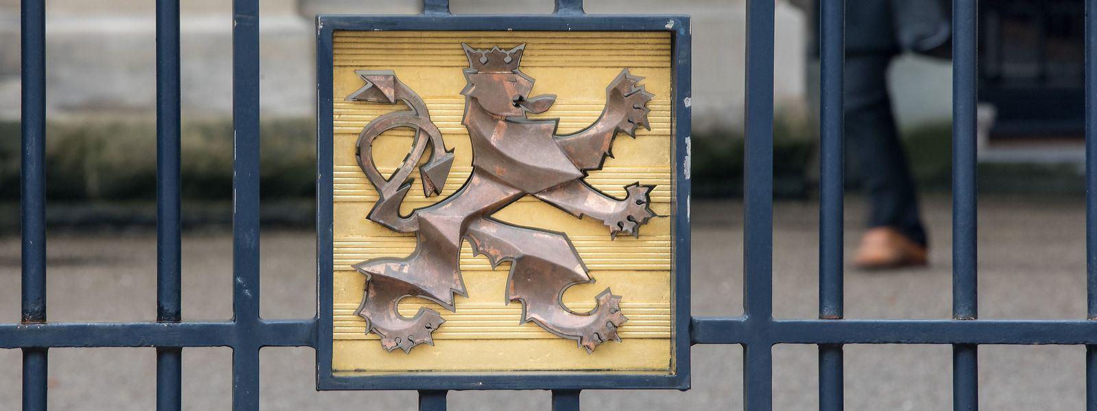 Die Stellen des Archivars und des Kommunikationsbeauftragten in der Maison du Grand-Duc wurden bereits im Oktober 2020 ausgeschrieben.