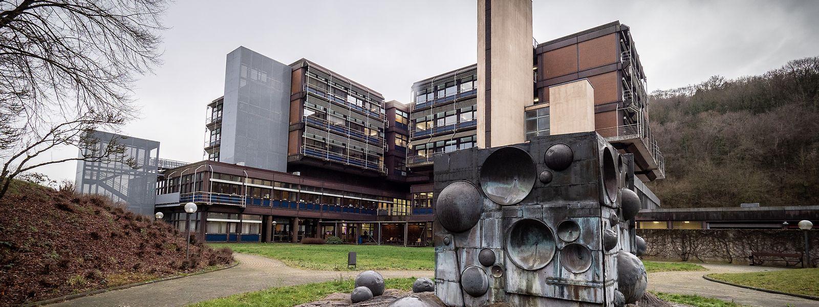 Was aus dem aktuellen Niederkorner Krankenhaus wird, wenn das Südspidol um 2026 eröffnet, ist derzeit noch ungewiss.