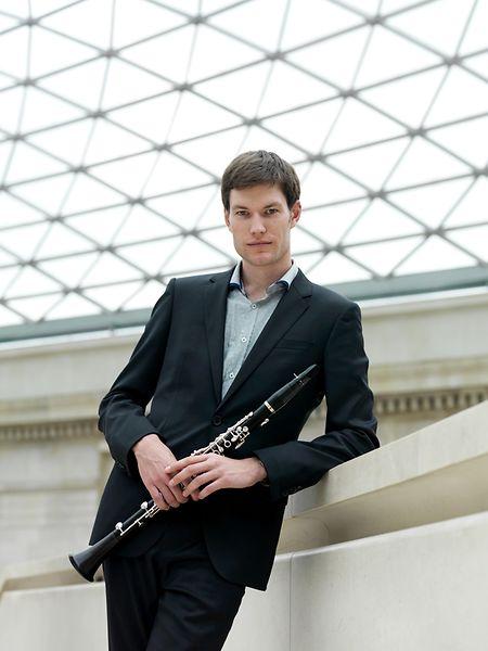 Zwischen zwei Konzerten in Malta oder beispielsweise einer Tournee in China kommt Max Mausen regelmäßig nach Luxemburg zurück.