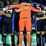 Liga belga termina época e confirma Club Brugge como campeão