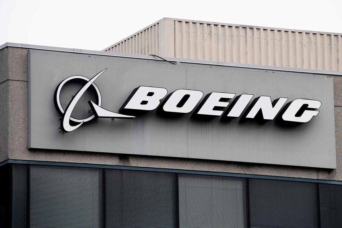 Schon 2018 hatte Boeing seine Rolle als weltgrößter Flugzeugbauer nur noch knapp verteidigen können.