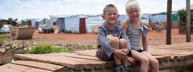 Zeichnet Google tatsächlich ein falsches Bild von südafrikanischen Slums?