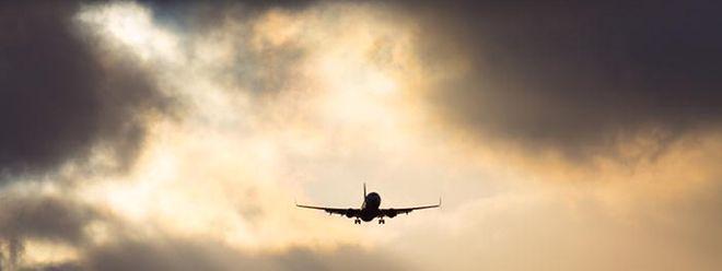 Zwischen 23 und 1 Uhr werden die meisten Nachtflüge verzeichnet.