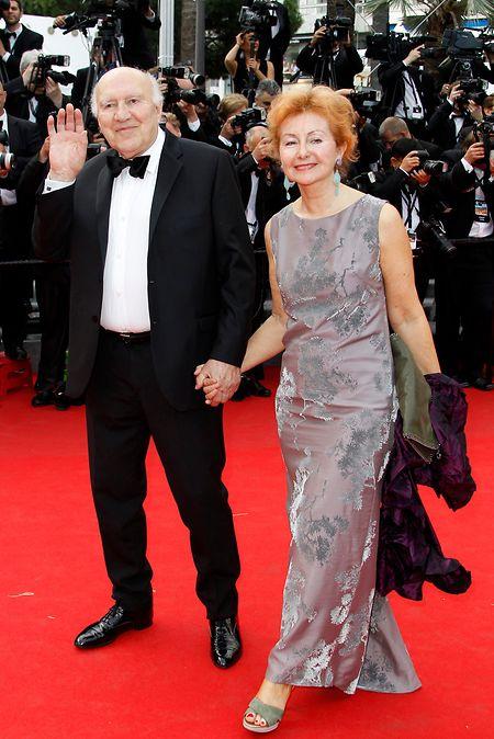 Quatre fois nommé aux César notamment pour «La belle Noiseuse» de Jacques Rivette en 1992, il n'a jamais été récompensé par l'Académie.