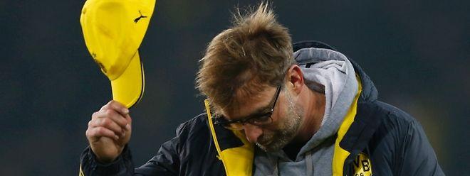 Das Dortmunder Märchen hat ein Ende: Jürgen Klopp gibt seinen Trainerstuhl beim BVB frei.