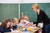 Die Quereinsteiger erhalten in den ersten beiden Septemberwochen einen Crashkurs in Pädagogik und Unterrichtsorganisation.
