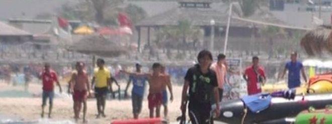 Attentat En Tunisie Le Tueur De Sousse était Animateur Dans