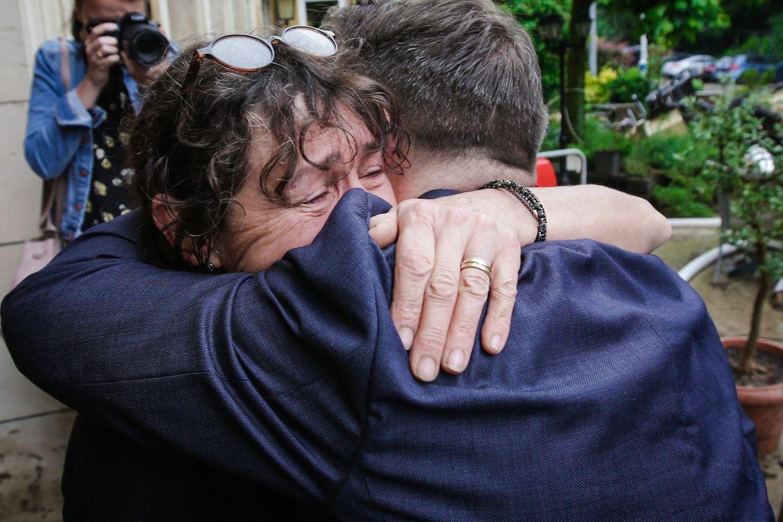 Les propriétaires de l'Hôtel-Restaurant Le Cigalon démunis face aux dégâts
