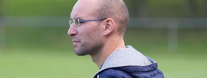 Malgré la descente en D2, Jorge Fernandes sera encore à la tête de Feulen la saison prochaine.