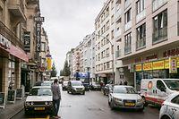 Rue de Strassbourg, Foto Lex Kleren