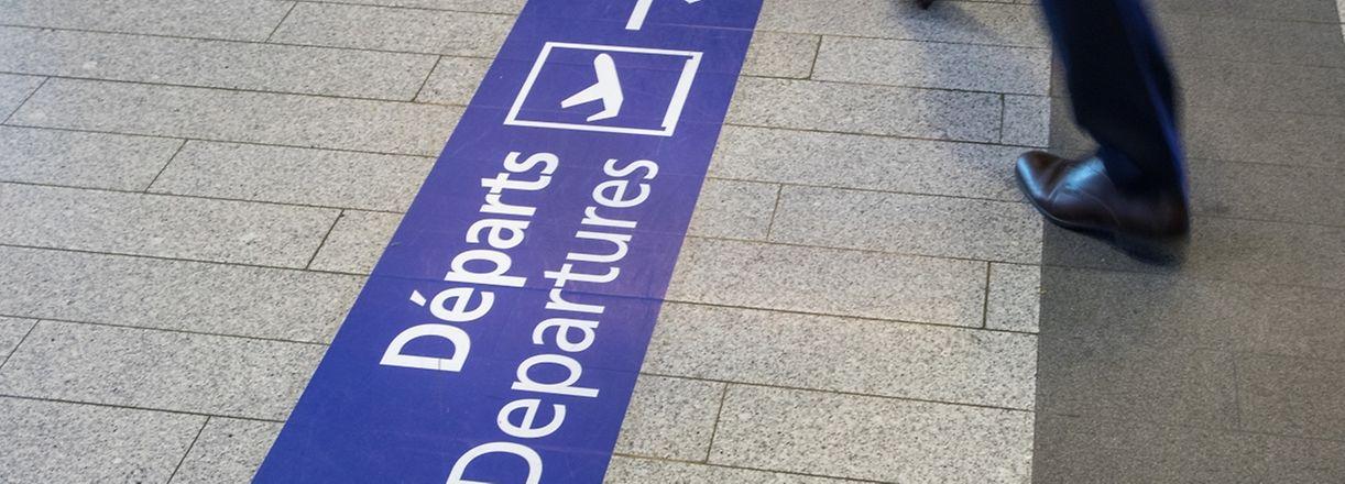 Entre Lorraine airport, Sarrebruck, Francfort Hahn, Bruxelles-sud Charleroi et le Findel, 299 destinations sont accessibles.