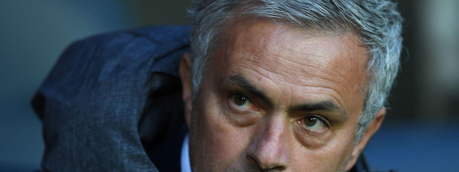 Mourinho wird sich wegen eines Steuervergehens verantworten müssen.