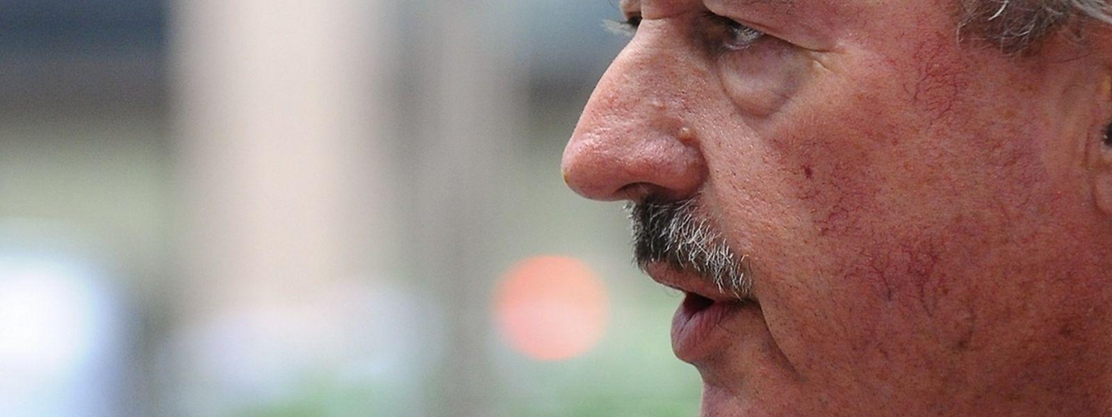 Jean Asselborn hat wegen des Militäreinsatzes in Slowenien Bedenken.