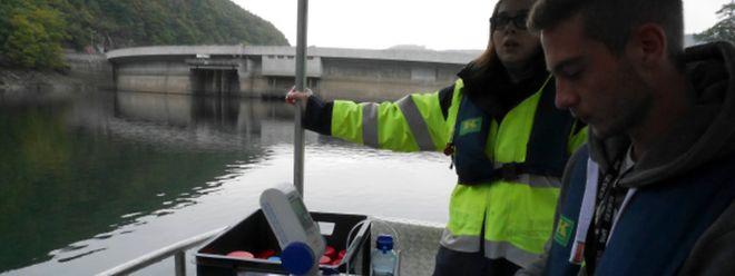 Les analyses faites le 1er octobre 2014 montrent clairement que le pesticide incriminé continue de se propager en direction du barrage du lac. C'est à partir de là que l'eau brute recueillie dans la réserve est traitée pour devenir potable ensuite.