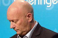 Thomas Kemmerich (FDP), Ministerpräsident von Thüringen,legt sein Amt mit sofortiger Wirkung nieder.