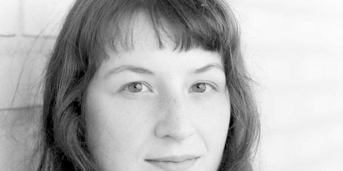 Autorin Nora Wagener: 26 Jahre alt und bereits mit zahlreichen Literaturpreisen ausgezeichnet.