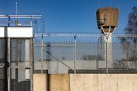 Lokales,Centre penitentiaire,Prison, Schrassig, Gefängnis. Foto: Gerry Huberty/Luxemburger Wort