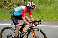 Christine Majerus (Boels) - Emakumeen Bira 2019 - Foto: cyclingpix.lu