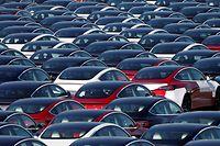 Tesla hat rund 1,5 Milliarden Dollar durch den Verkauf von C02-Zertifikaten eingenommen.